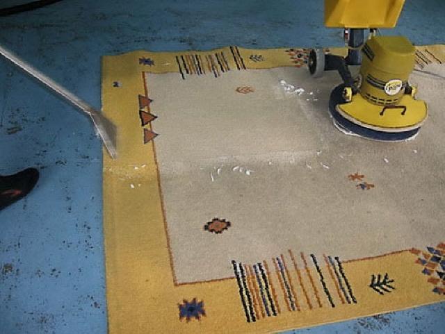 Machine Deep Cleaning Carpets Carpet Service Belgrade